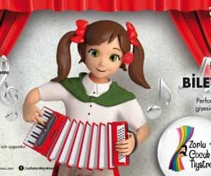 Kibritçi Kız Müzikali Zorlu Center'da Ücretsiz