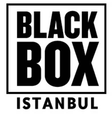 Black Box Istanbul afi�