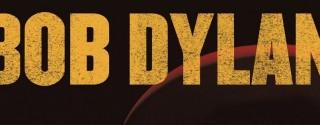 Bob Dylan Konseri afiş