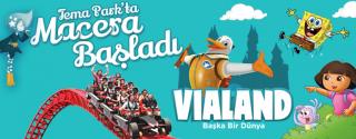 Vialand afiş