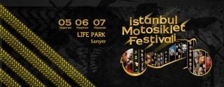 İstMotoFest 2014 afiş