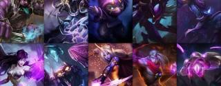 League Of Legends 2014 Yaz Mevsimi Finali afiş