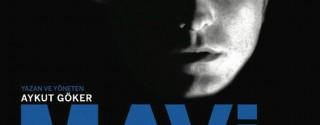 Mavi Tiyatro afiş
