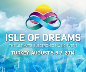 Isle Of Dreams Festivali