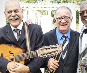 Orquesta Buena Vista Social Club Konseri