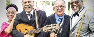 Orquesta Buena Vista Social Club Konseri afiş