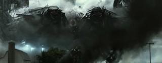 Transformers: Kayıp Çağ afiş
