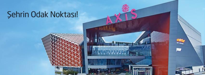 Axis AVM afi�