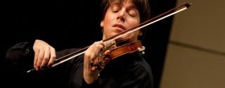 Joshua Bell Konseri afiş