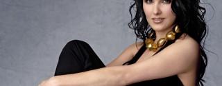 Anna Netrebko Konseri afiş
