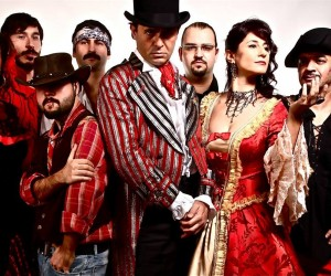 Ayhan Sicimoğlu – Latin All Stars Konseri