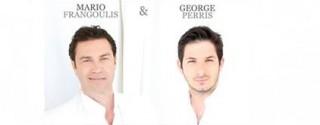 Mario Frangoulis – George Perris Konseri afiş