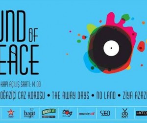 MasterPeace Sound Of Peace Festivali