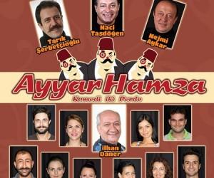Ayyar Hamza Tiyatro