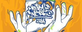 Graffiti Festival Yıldızların Buluşması afiş