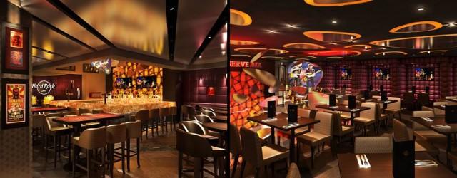 Hard Rock Cafe İstanbul