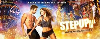 Sokak Dansı 5: Rüya Takım afiş