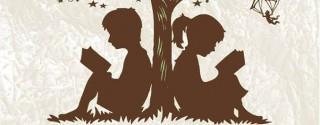 Üsküdar'da Liseler Arası Kitap Okuma Yarışması afiş
