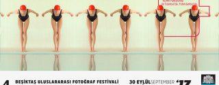Beşiktaş Uluslararası Fotoğraf Festivali afiş