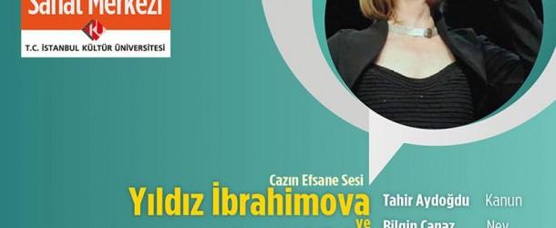 Yıldız İbrahimova ve Tanini Trio
