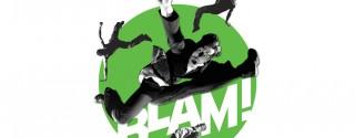 Blam! afiş