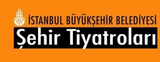 İstanbul Şehir Tiyatroları Ekim 2014 afiş