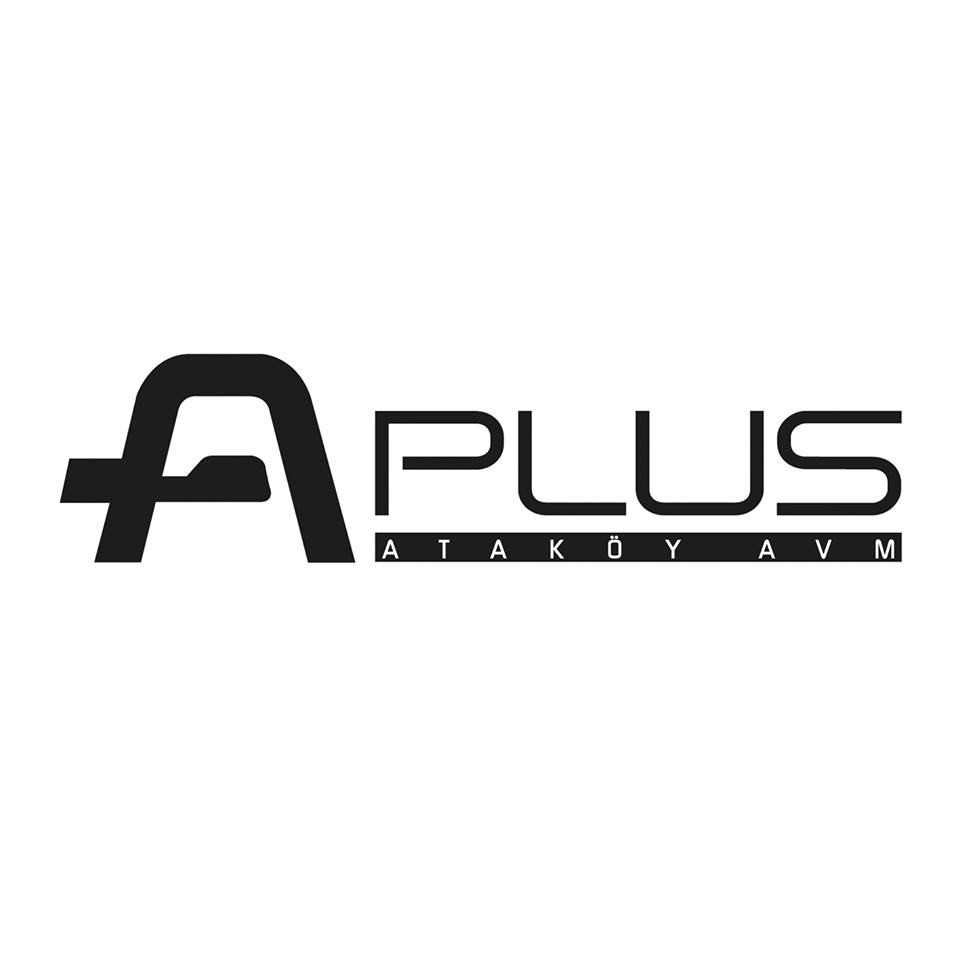 A Plus Ataköy AVM afi�