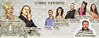 Karman Çorman Tiyatro afiş