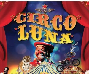 Circo Luna SİRK