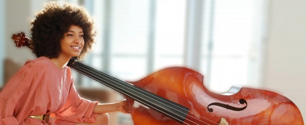 Esperanza Spalding Konseri