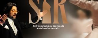 SIR Şeb-i Arus'un 741.Yılında Hz. Mevlana'nın Anısına afiş