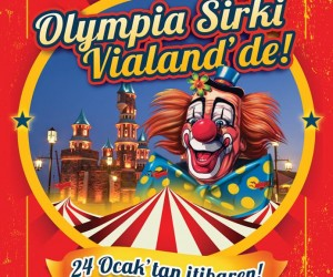 Olympia Sirki