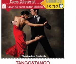 Sevgililer Günü Kutlaması – Dans Gösterisi