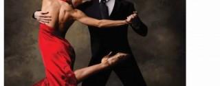 Sevgililer Günü Kutlaması – Dans Gösterisi afiş