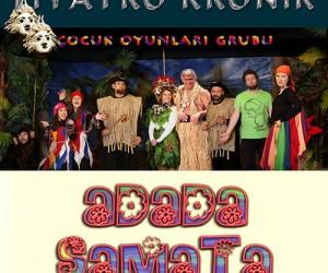 Adada Şamata Tiyatro