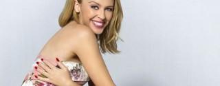 Kylie Minogue Konseri afiş