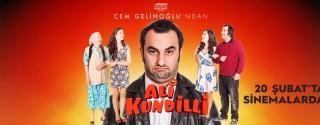 Ali Kundilli Sinema afiş