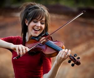 Lindsey Stirling Konseri
