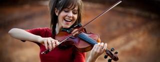 Lindsey Stirling Konseri afiş