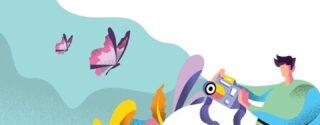 Pera Müzesi Yarıyıl Tatili Etkinlikleri afiş