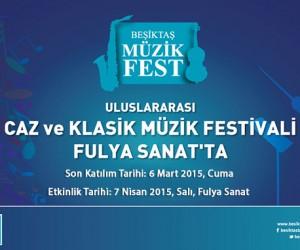 Beşiktaş Müzik Fest