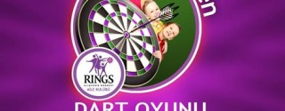 Dart Oyunu Tasarım Atölyesi afiş