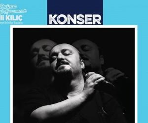 Erdal Bayrakoğlu Konseri