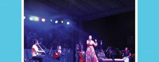 Leyl-ü Nehar Konseri afiş