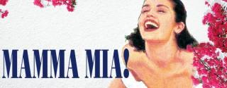 Mamma Mia! afiş
