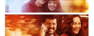 Aşk Olsun Sinema afiş
