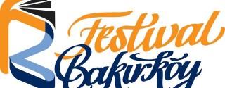 Festival Bakırköy afiş