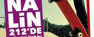 Adrenalin 212'de Yükseliyor! afiş