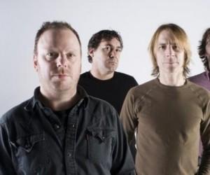 Now Of Rock N'Roll – Mudhoney – Shellac