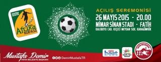 Afrika Kupası afiş